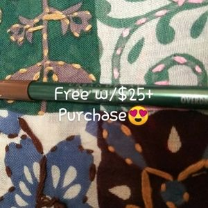Free w/purchase